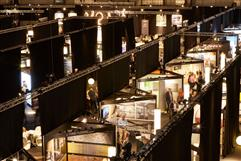 German 2021 editions will be opened for exhibitor registration on December 3rd, 2020